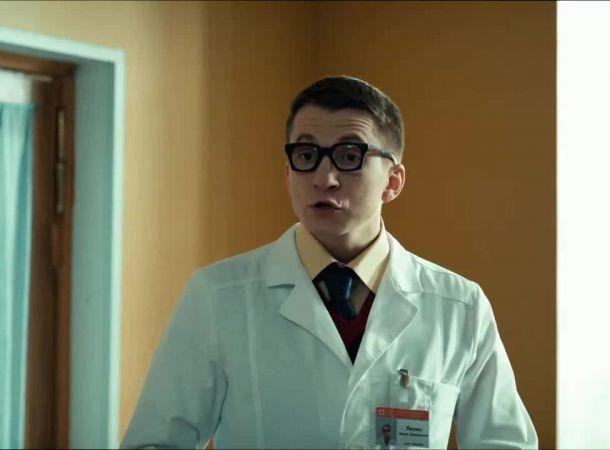 Дмитрия Шаракоиса госпитализировали с подозрением на инсульт
