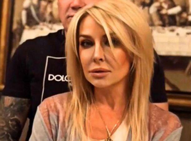 Лена Миро увидела признаки алкоголизма Татьяны Овсиенко