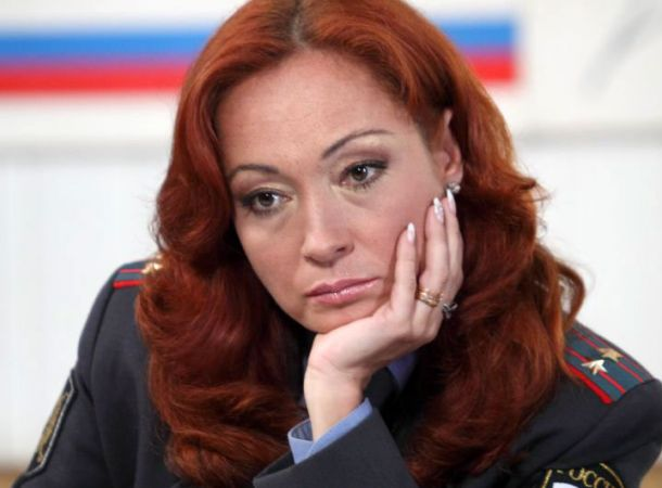 Виктория Тарасова пожаловалась на «телефонного» маньяка