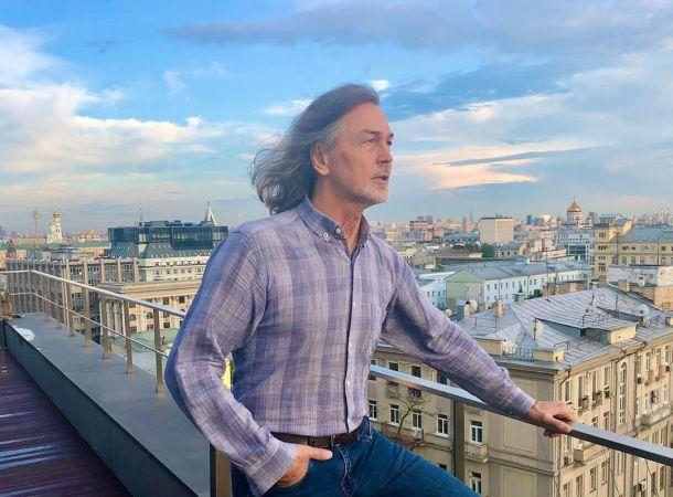 Лена Миро посоветовала Никасу Сафронову не вмешиваться в вопрос с пенсиями