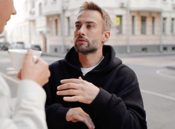 Дмитрий Шепелев пожаловался на плохую работу социальной службы