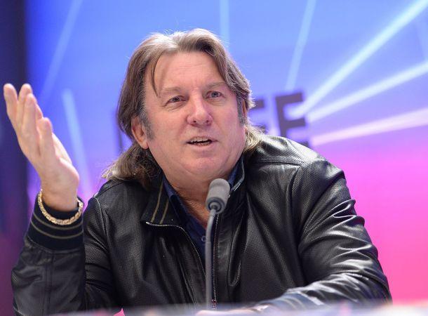 Юрий Лоза присоединился к критике Настасьи Самбурской