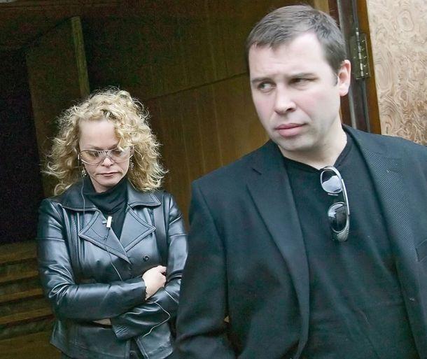 Экс-супруг Ларисы Долиной завел новую семью