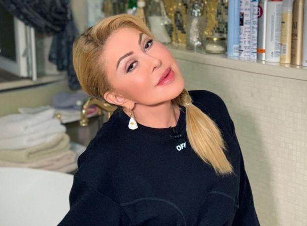 Скончался бывший супруг Любови Успенской