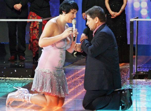 """""""Я ненавидела его"""": Лолита Милявская рассказала о подарке от Цекало"""