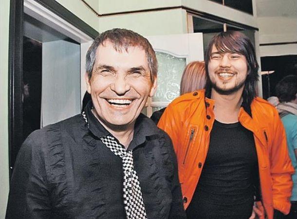Бари Алибасов-младший рассказал о махинациях Лидии Федосеевой-Шукшиной и своего отца