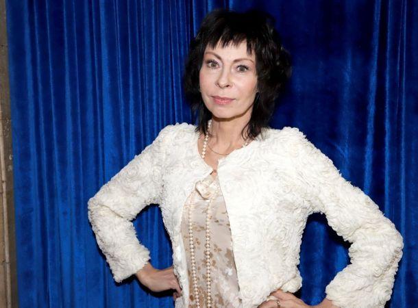 Марина Хлебникова прокомментировала слухи о своей госпитализации