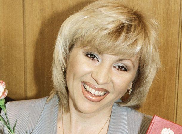 Подруга Валентины Легкоступовой требует захоронить ее прах