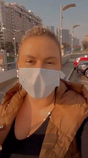 Анна Семенович окончательно победила коронавирус