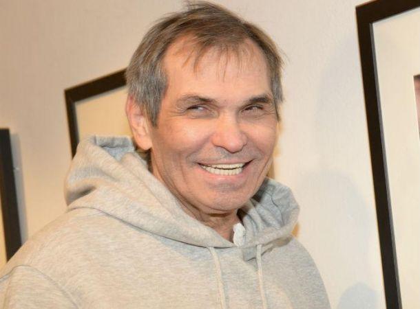 Бари Алибасов признался, что боится расправы со стороны сына