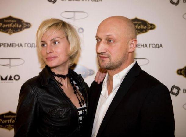 Гоша Куценко раскрыл нестандартный секрет крепких отношений с женой