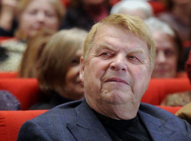Тайная любовница Михаила Кокшенова развернула борьбу за наследство
