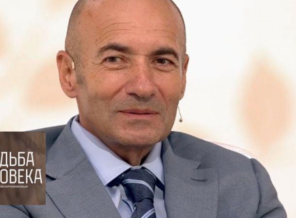 Исхудавший Игорь Крутой снялся в передаче о Николае Баскове
