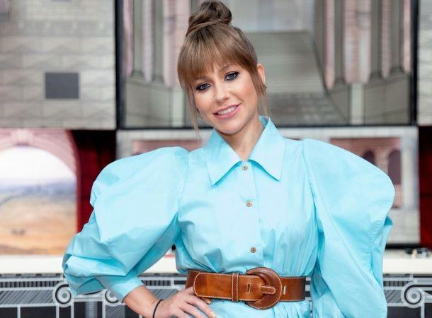 Юлия Барановская показала похожую на себя сестру