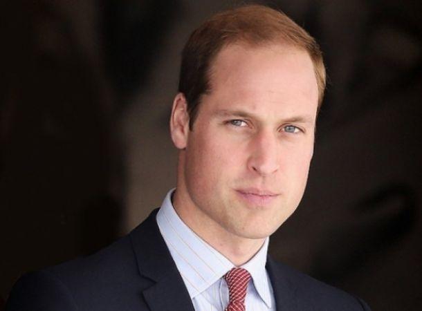 Королева Елизавета была разочарована поведением юного принца Уильяма