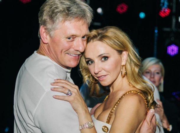 Михайлов, Успенская, Басков и не только приехали поздравить Дмитрия Пескова с днем рождения