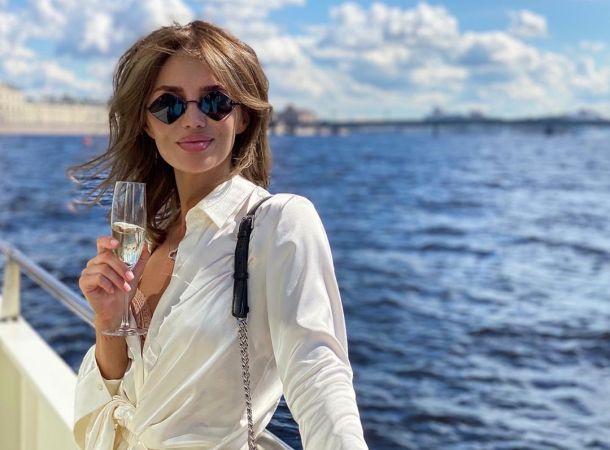 Алекса отменила свадьбу с тренером Полины Гагариной