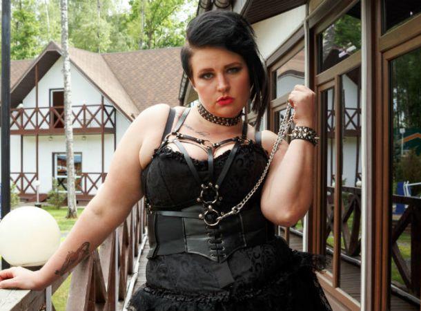 Саша Черно назвала причину ухода из «Дома-2»