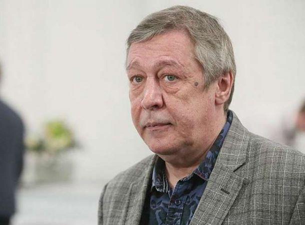 Рассмотрение апелляции Михаила Ефремова отложено