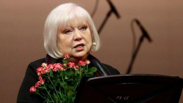 Светлана Крючкова госпитализирована в Санкт-Петербурге