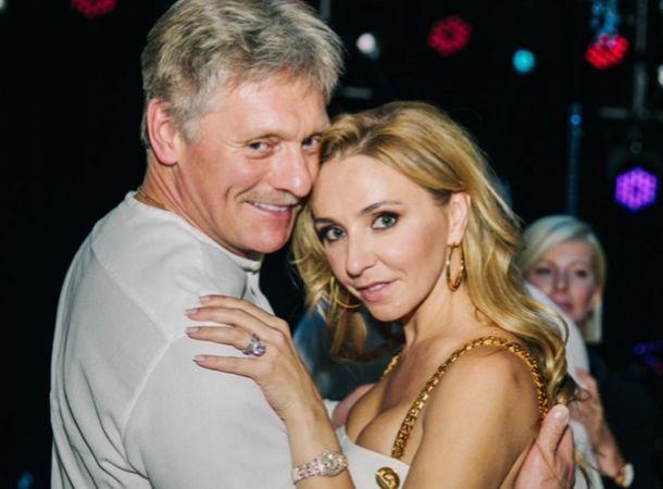 Лена Миро требует отставки Дмитрия Пескова после его вечеринки