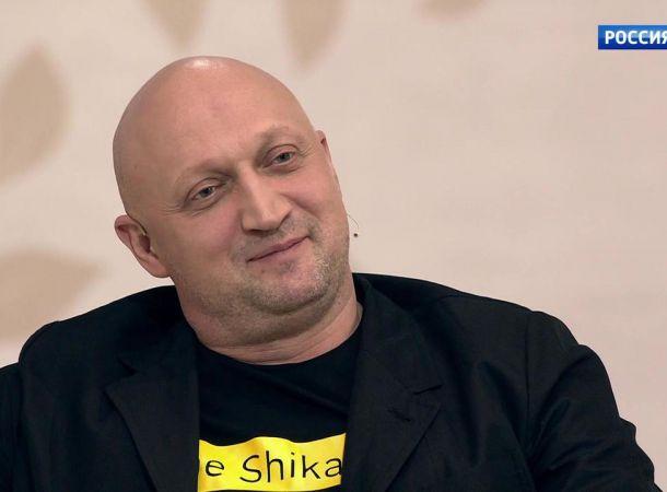 Гоша Куценко переносит спектакли из-за заражения коронавирусом
