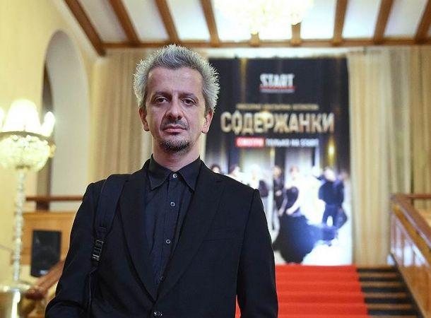 """Константину Богомолову пришлось перенести премьеру """"элитного"""" спектакля на Рублевке"""