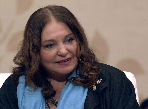 Наталья Бондарчук впервые высказалась о смерти Ирины Скобцевой