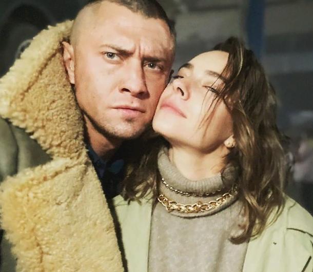Бывшая девушка Ивана Янковского стала экранной любовью Павла Прилучного