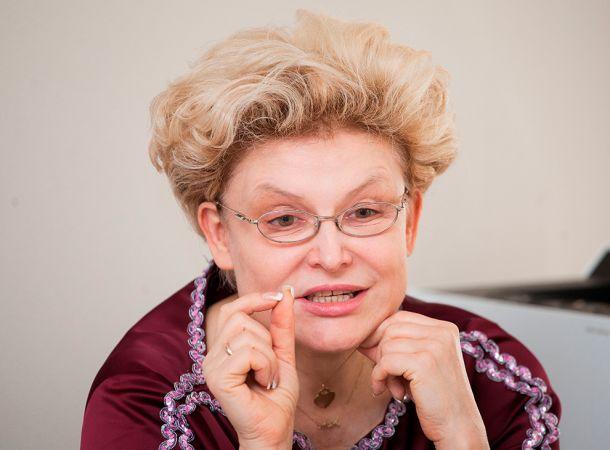 Елена Малышева посоветовала бороться с ковидом при помощи устриц