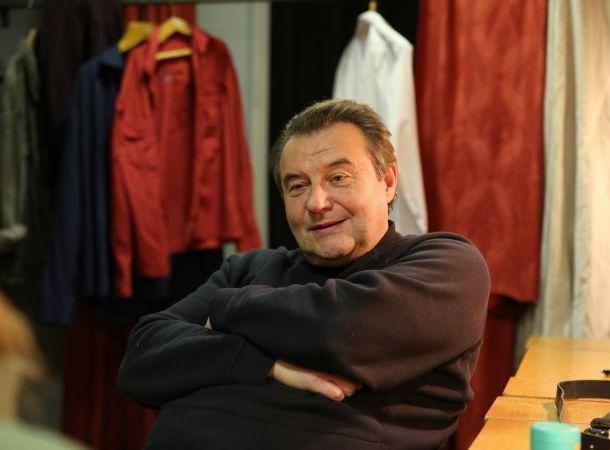Алексей Учитель рассказал об отношениях с разведенной Кристиной Асмус