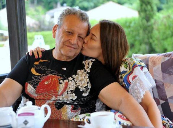 Борис Грачевский не интересуется жизнью бывшей жены Анны