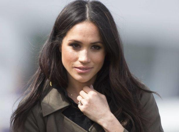 Меган Маркл рассказала подруге, что ее раздражало в королевской семье