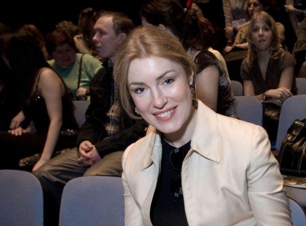 Мария Шукшина уверена, что театры не выдержат второй волны пандемии