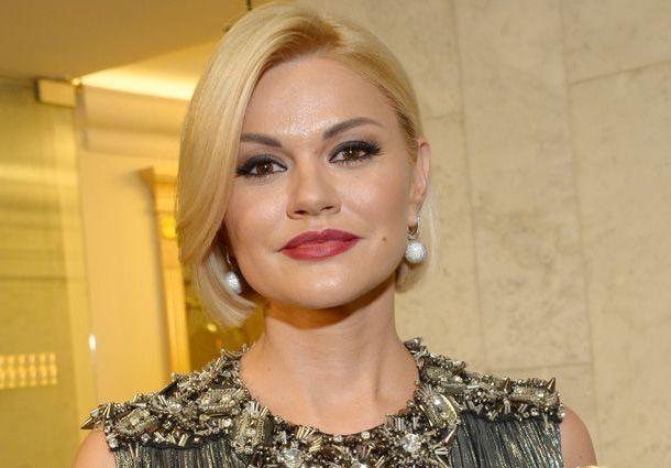 Ирина Круг развелась с третьим мужем