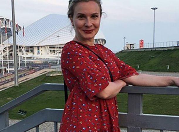 Анастасия Дашко показала результаты пластики
