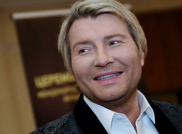 Николай Басков признался, что пел песни Пугачевой, подрабатывая в кафе
