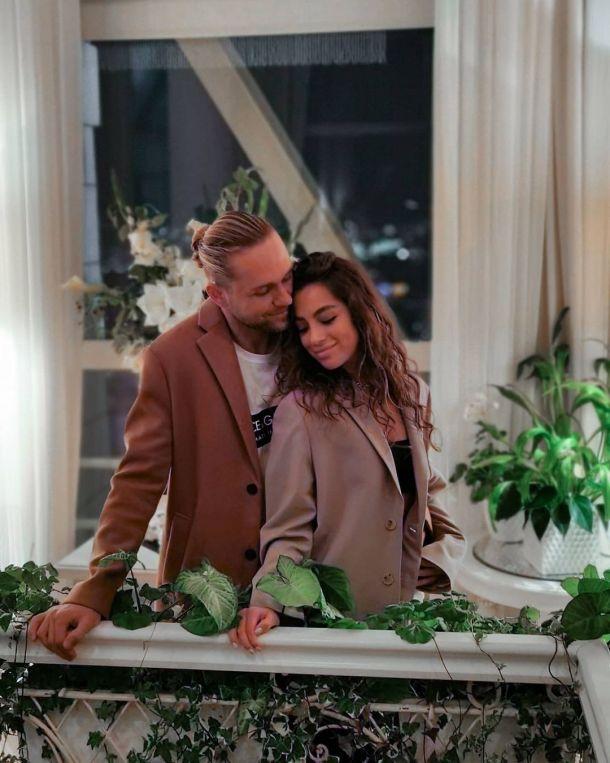 Влад Соколовский прокомментировал слухи о своей свадьбе