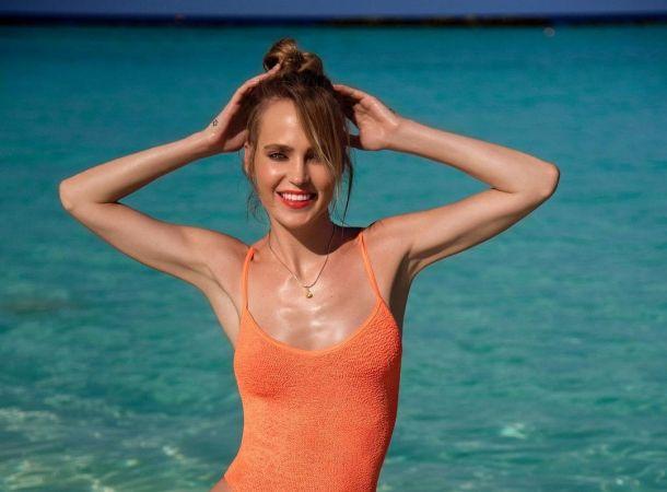 Похудевшая Глюкоза в купальнике встревожила фанатов