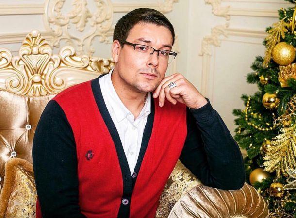 Андрей Чуев из «Дома-2» стал отцом