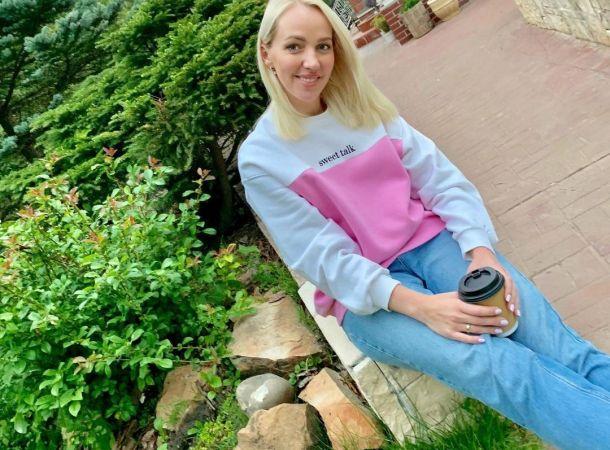 Галина Боб пожаловалась на тяготы третьей беременности