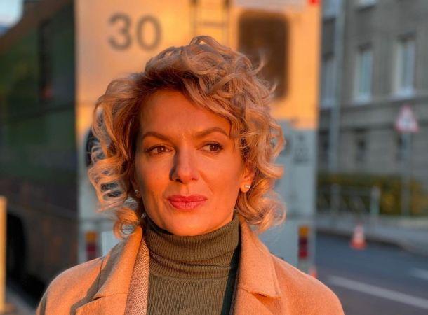 Мария Порошина похвасталась красавицей-дочкой от Куценко
