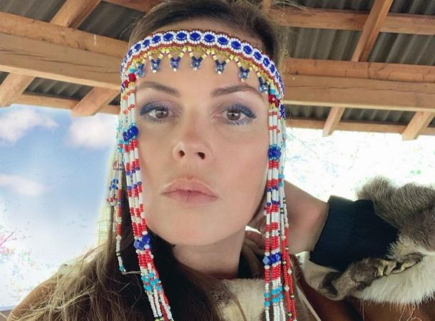 Екатерина Андреева усомнилась в большой опасности коронавируса