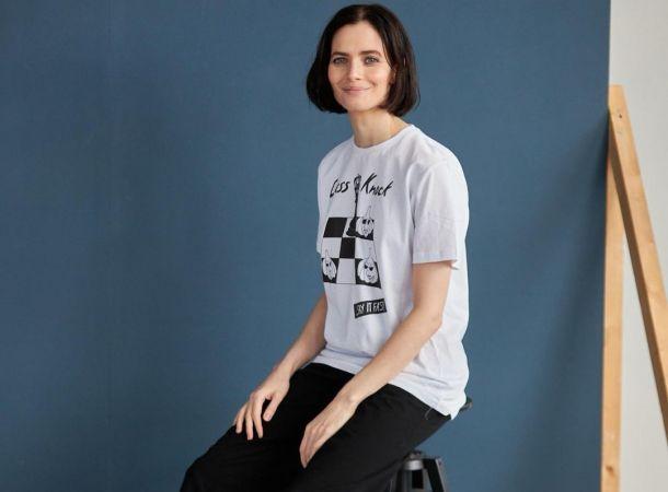 Юлия Снигирь жестко раскритиковала свою актерскую игру