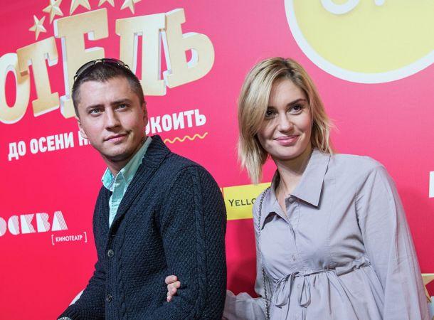 Лена Миро цинично прокомментировала разрыв Прилучного и Карпович