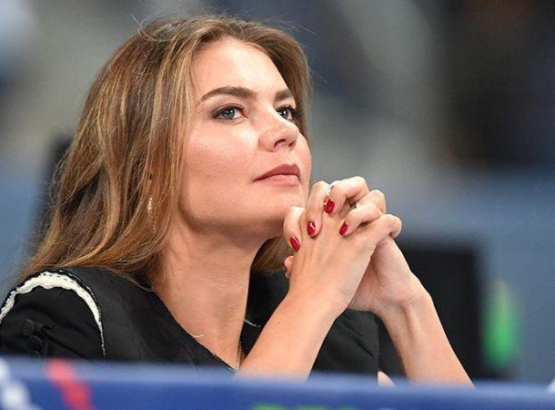 Андрей Фомин рассказал об успехе Алины Кабаевой на частных мероприятиях