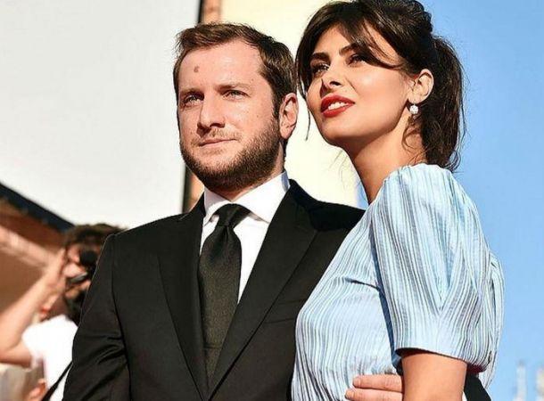 Резо Гигинеишвили подтвердил, что разводится с Надеждой Оболенцевой