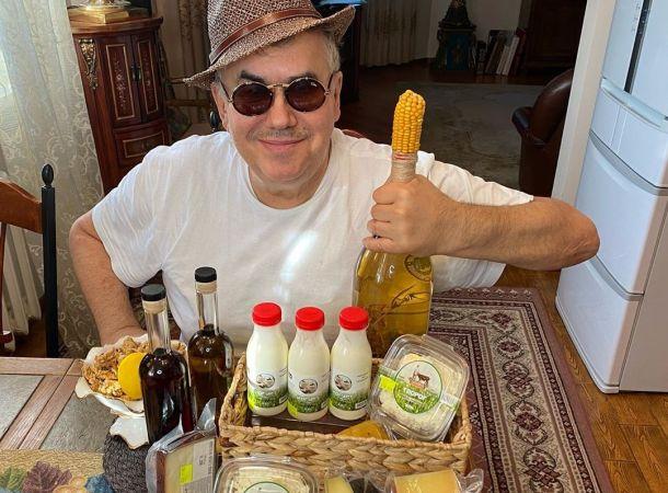 Стас Садальский нанес новый удар Первому каналу