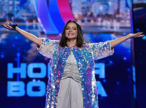 Крымский особняк Софии Ротару обокрали на 6 миллионов рублей