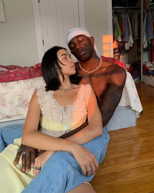 Дочь Ивана Урганта рассекретила историю любви с темнокожим бойфрендом